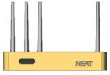 NT-YWG02-433智能家居控制主机